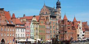Gdańsk, Gdynia, Sopot - sprawdzone sposoby na niedrogie wakacje