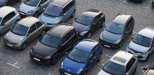 Usługi gwarancyjne na samochody z drugiej ręki
