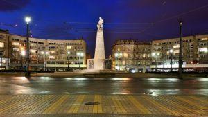 Jak zwiedzać Łódź?