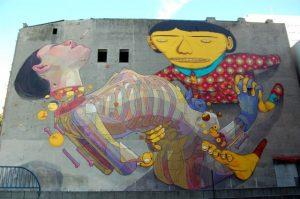 Murale – co w nich wyjątkowego?