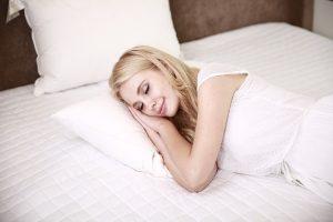 Nie pomijaj kłopotów ze snem