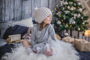 Idealne materiały na ubranka dla dzieci