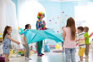 Czy kobiety mają lepsze podejście do dzieci?