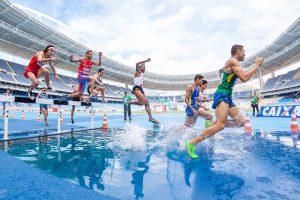 Wspomaganie rozwoju sportowca