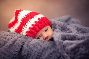 Jesienna wyprawka dla noworodka – co warto kupić?